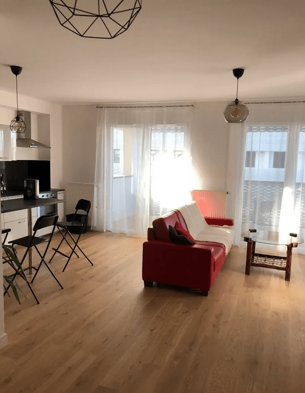 Apartment in Atal Towers