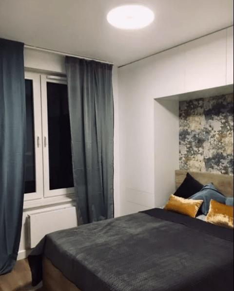 Elegant flat in Prusa