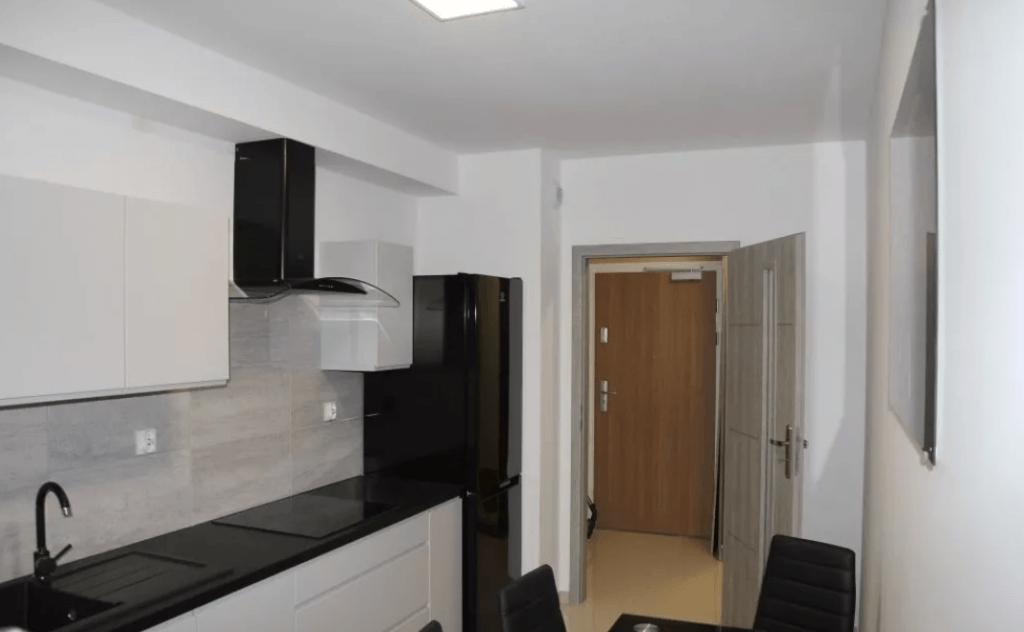 2 Room apartment by Magnolia