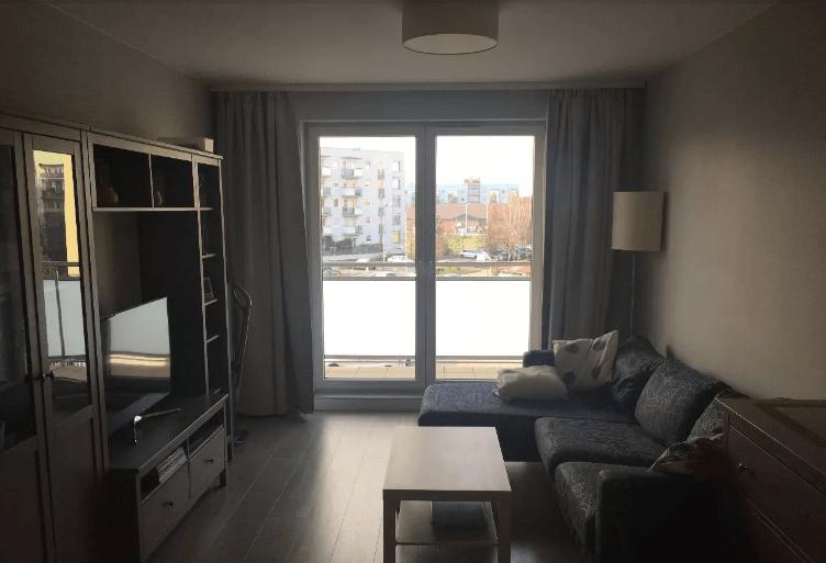 Attractive 2 Room Apartment Muchobór Wielki