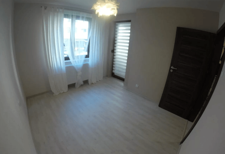 Beautiful 3 Rooms Apartment with terrace and balcony