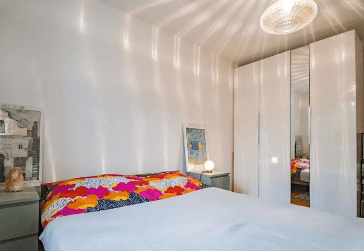 3 Room Apartment in Księże Małe