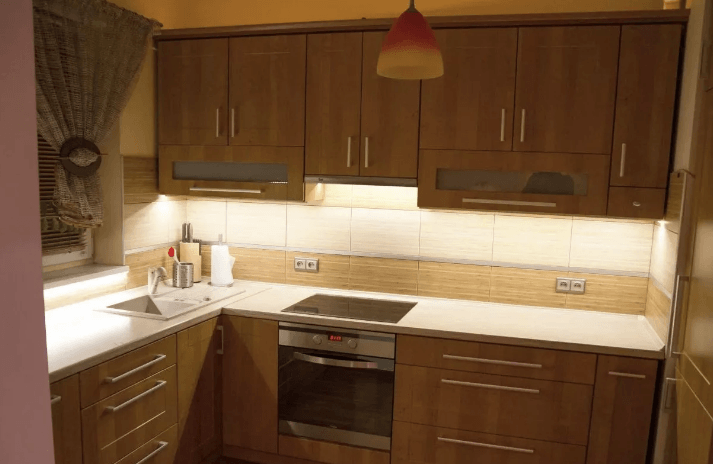 2 room Odra House Apartment